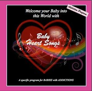 Babies with Addictions Program CD
