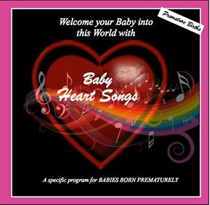 Premature Baby Program CD